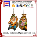 Park Decoration christmas garden gnome resin figurine