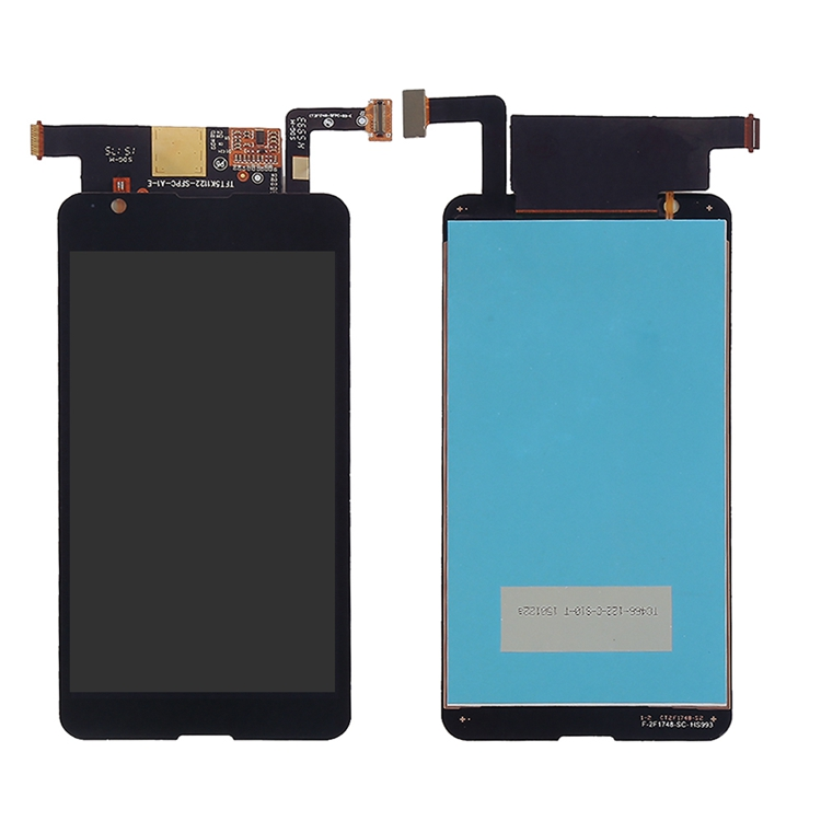 factory price manufacture new products for sony xperia M C1905 lcd touch screen