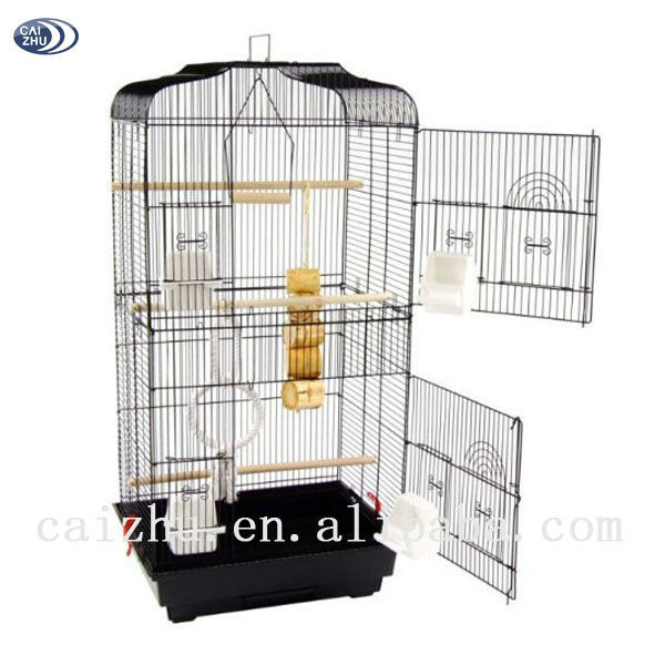 Large Wire Bird Breeding Cage