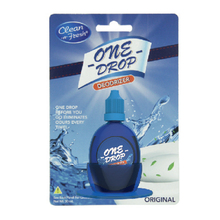 just one drop toilet deodorizer /Personal Bathroom Odor Eliminator