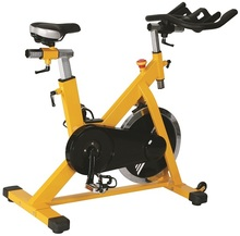 Wholesale Fitness Equipment Magnetic Spinning Bike Indoor Fit Body Exercise Bike