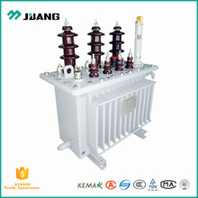 800KVA step up electric power transformer 110v 220v 380v with full copper winding