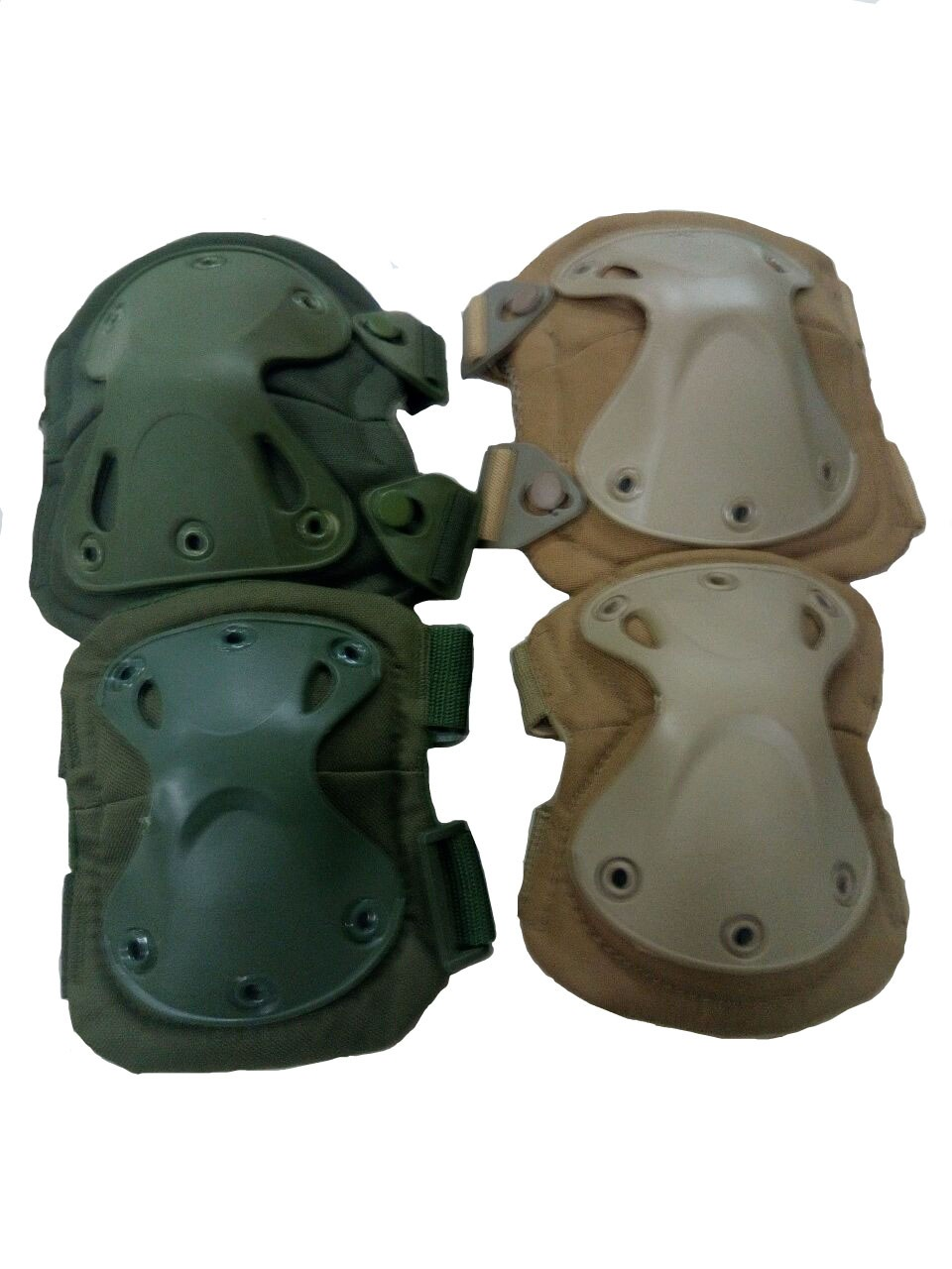 Loveslf army military tactical knee pads China manufacture safety knee pads