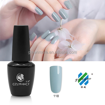 wholesale UV/LED gel soak off gel nail polish China supplies OEM gel polish