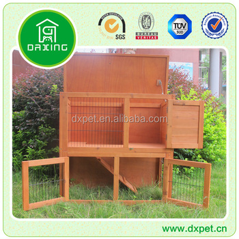 Rabbit Cage Cheap Rabbit Hutch for Outdoor