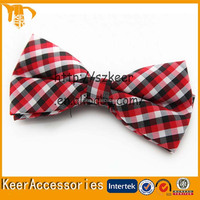 Ready Bow Ties Online Selling cheap wholesale polyester Bow-ties