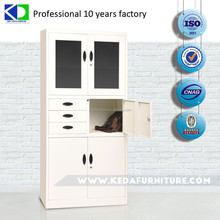 Professional design for you KD metal file cabinets parts