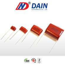 Made in Taiwan top 400v film capacitor manufacturer 10uf 630v capacitor