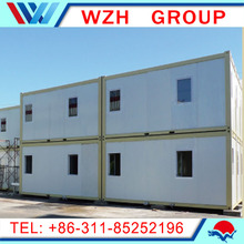 portable container site office/prefab Movable Container Site Office/office container price