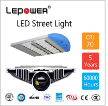 Supply 12-38v solar panel power 60w solar led street light Lepower led street light