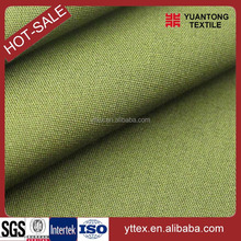 T/R 65/35 polyester viscose blend fabric for men's shirt