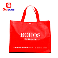 Top grade popular friendly cheap pp non woven bag promotional bag