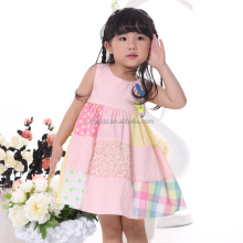 online store wholesale one year baby party dresses baby dress cutting frock design for baby girl