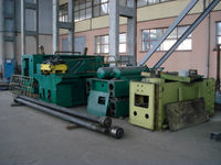 Mechanical press K3535A