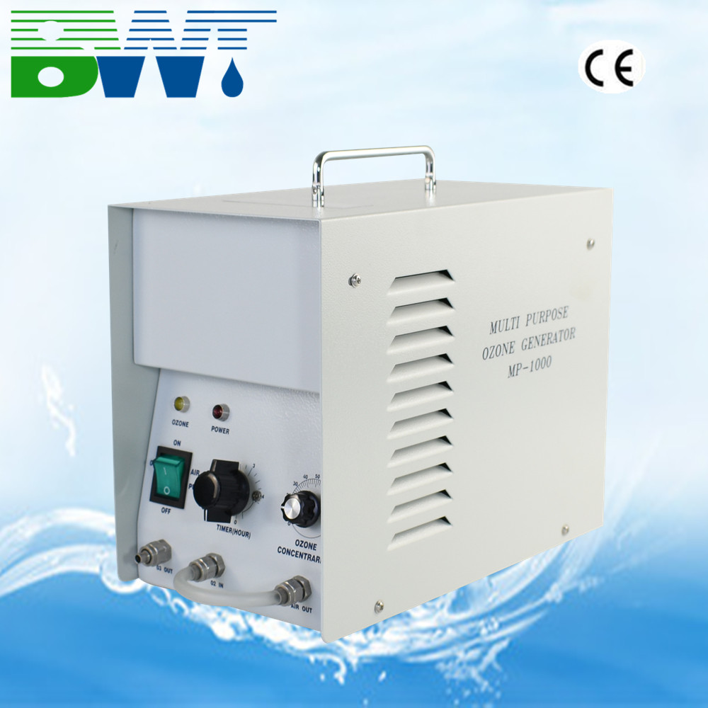 bwt ozone mp 1000 ozone air water generator multi ozonator with ionizer