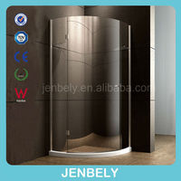 shower screen by manufacturer with CE certificate BL-S521