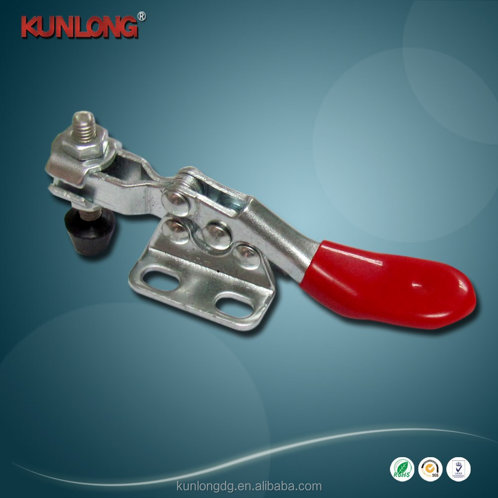 SK3-021-4 Quick Lock Horizontally Toggle Clamp