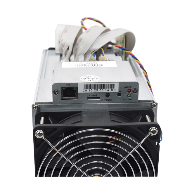 SECOND HAND WhatsMiner M3 11.5TH/S with PSU ASIC Mining in stock