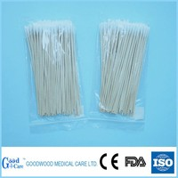 medical cotton tip applicators