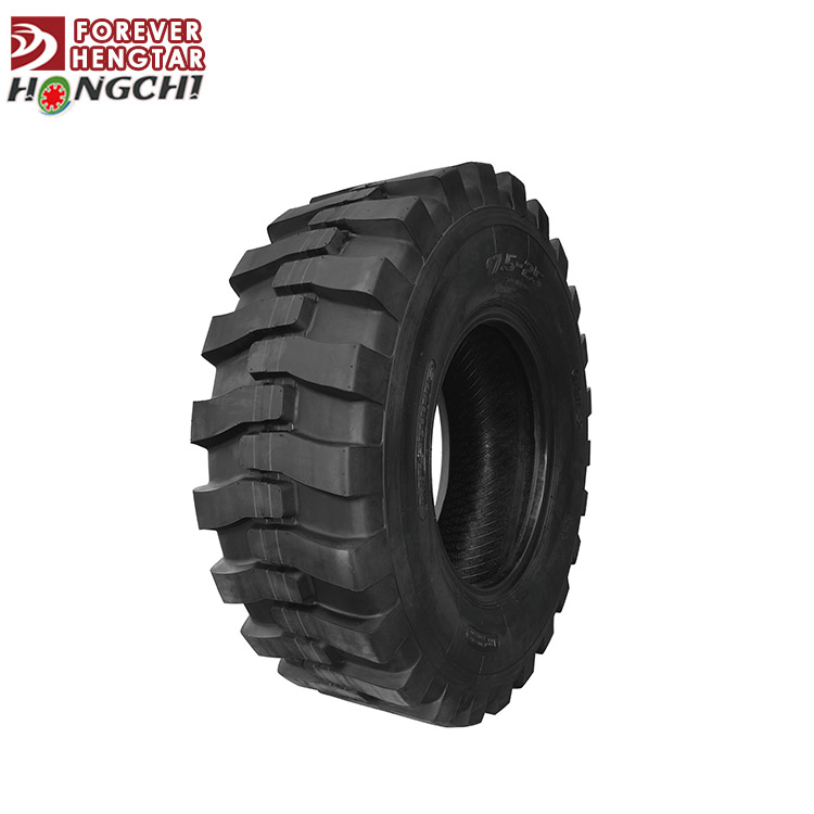 Off-The-Road Tyre Grader Excavator <strong>Tire</strong> 17.5-25 G2/L2 18PR TTF