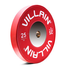 Excellent Bumper plates ,high quality weight plates ,barbell plates