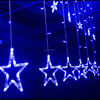 Christmas Wedding Decoration Led Christmas Star