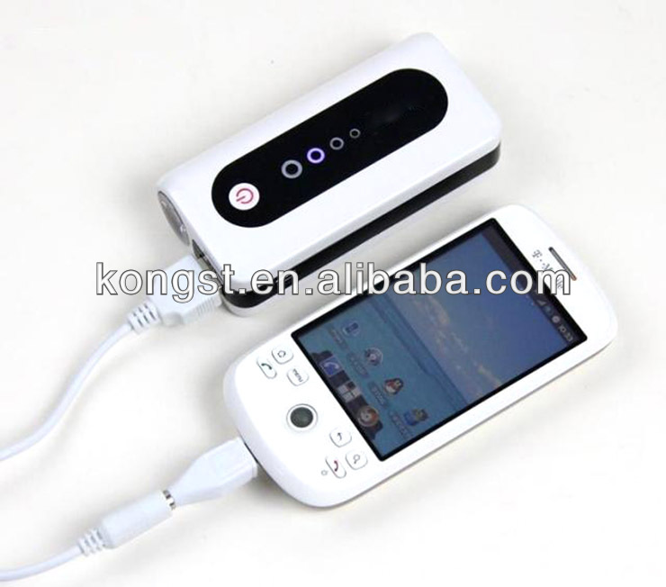 2014 Hot Mobile Power 20000mAh with Dual USB Output,Emergency mobile power bank for OEM/ODM