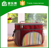 15L keep 8-12hours fresh cool and warm lunch cooler bag fitness cooler bag with durable hard liner