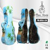"21""24""26"" leather ukulele case high quality ukulele case with beautiful design"