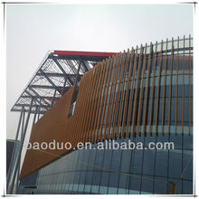 well designed prefab steel structure sports hall