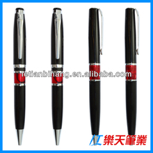 LT-W088 Good quality metal pen metal detector pen