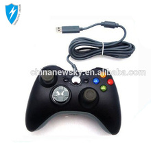 Original wired controller For xbox 360