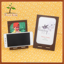 China Factory Wholesale Creative Photo Frame Mobile Phone Stents