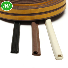 Self Adhesive Silicone Strip For Window Seal