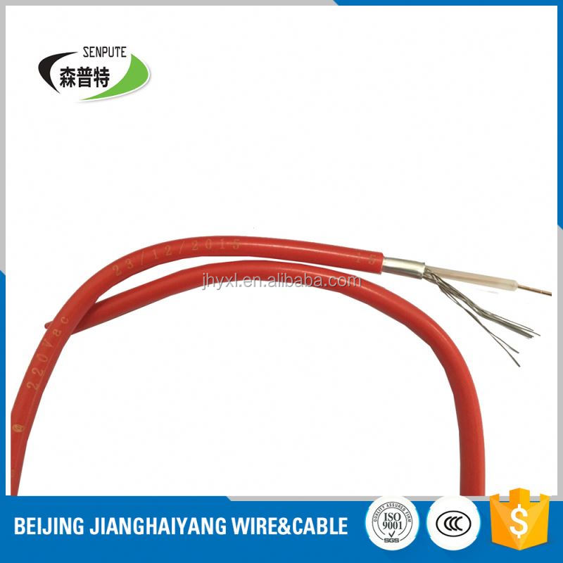 electric wire and cable pvc insulated electric wire low voltage cable prices