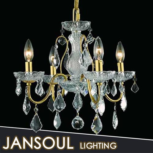 china supplier energy saving pendant lamp gold chrome home chandelier indoor lighting antique crystal chandelier for sale