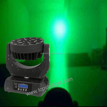 19*10w color change stage lights single lens wash supplier dealer