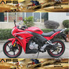 New Model 200cc Engine Motorcycle Water Cooled