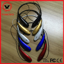 Good Quality Bluetooth Handset/fashionable wireless earphone for phone with CE and RoHS certificate