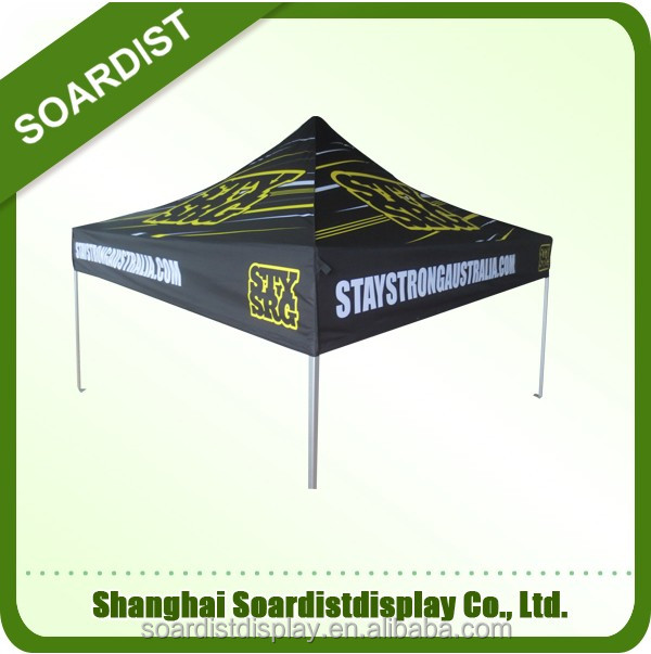 outdoor folding tent display tent advertising pop up tent for sale