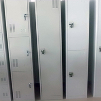 modern steel file cabinet metal material office cabinet 1 door commerical furniture