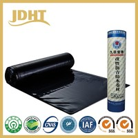 M002 JD-211JDHT Cheap SBS modified bitumen Building waterproofing membrane supplier