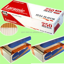 recycle handmade custom paper cigarette box /al fakher tobacco / paper packaging box