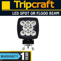80W LED Work Lights,Truck LED Work Lights,Off Road super led working light