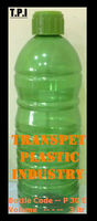 Pet Bottle for Pesticides & Insecticide