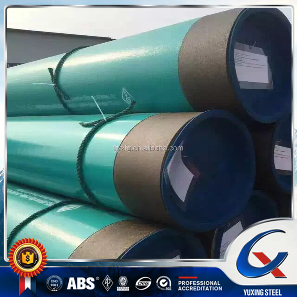hydro power plant penstock pipe manufacture
