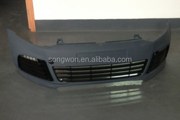 for polo R20 car front bumper