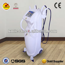Professional body sculpture fat cell reduction beauty machine with USB