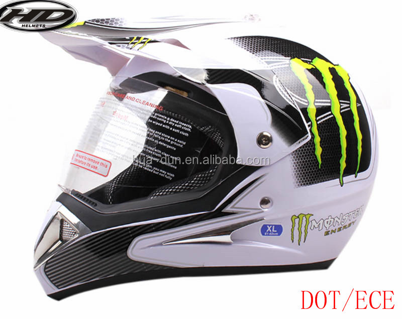 best quality ECE motor helmet cross helmet,off-road helmet HD-803