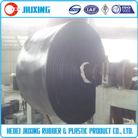Premium quality layflat hose for linear travelling irrigation reels